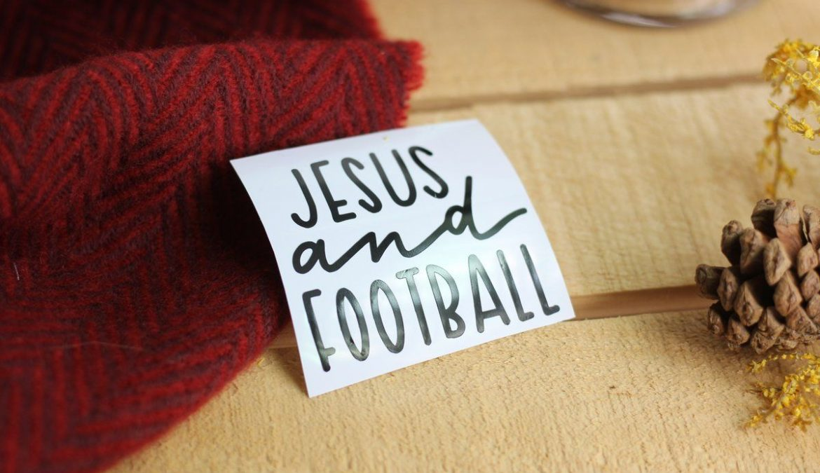 Life With a Side of Jesus