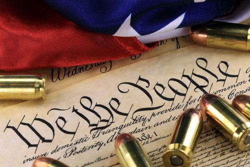 Second Amendment to the Constitution