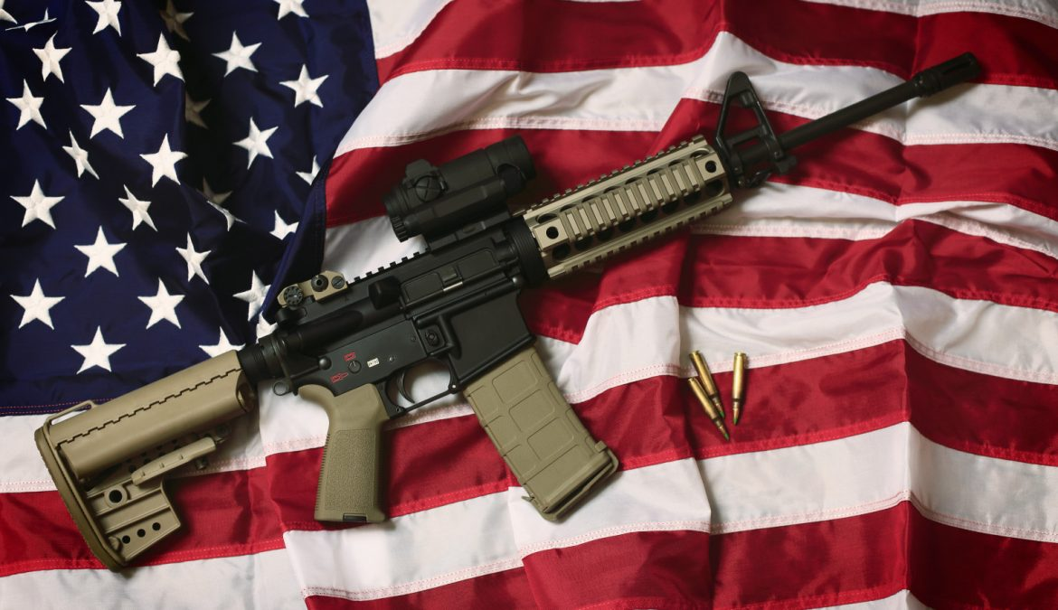 Do you own a firearm? Do you want to keep it?
