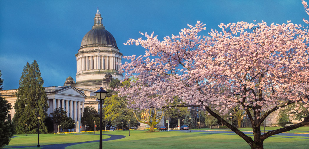 URGENT! Tell Gov. Inslee Not to Sign HB-1476 Into Law