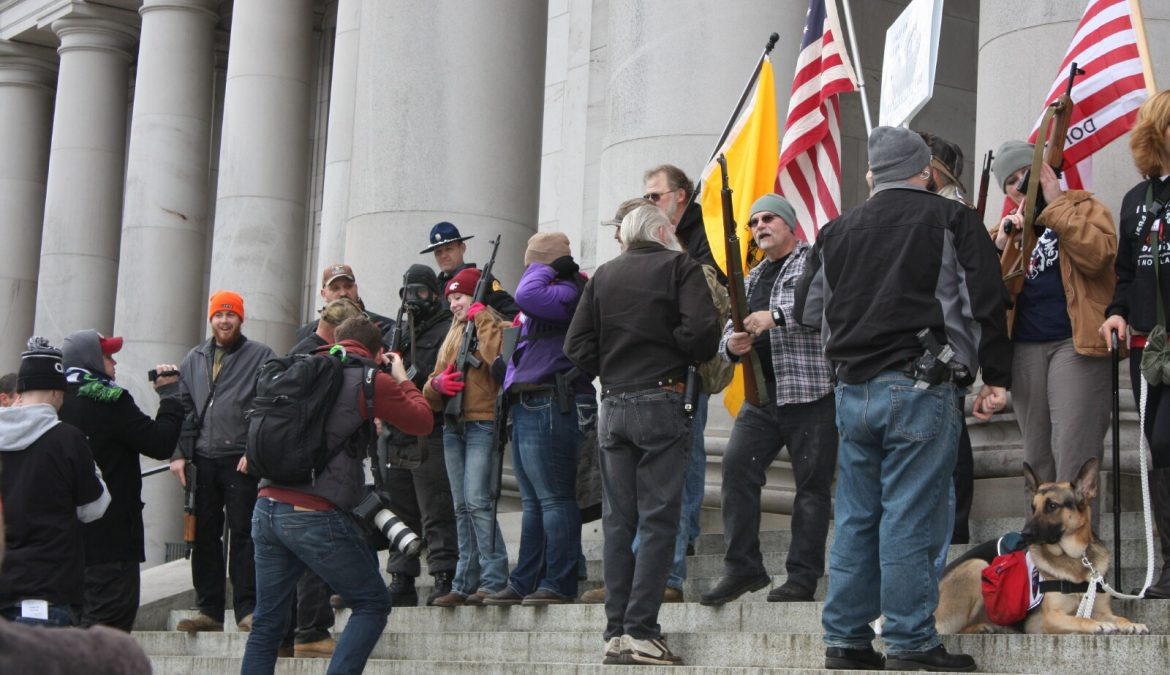 What You Need to Know: SB-5038 Open Carry Ban