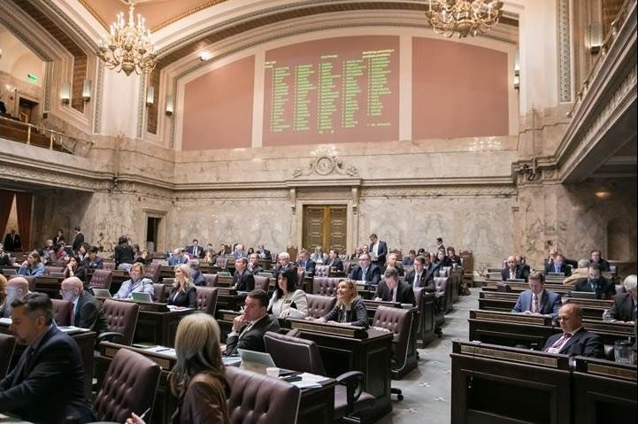 2021: The Worst Legislative Session In Recent History
